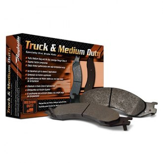 Raybestos® - Truck Specialty™ Ceramic Disc Brake Pads