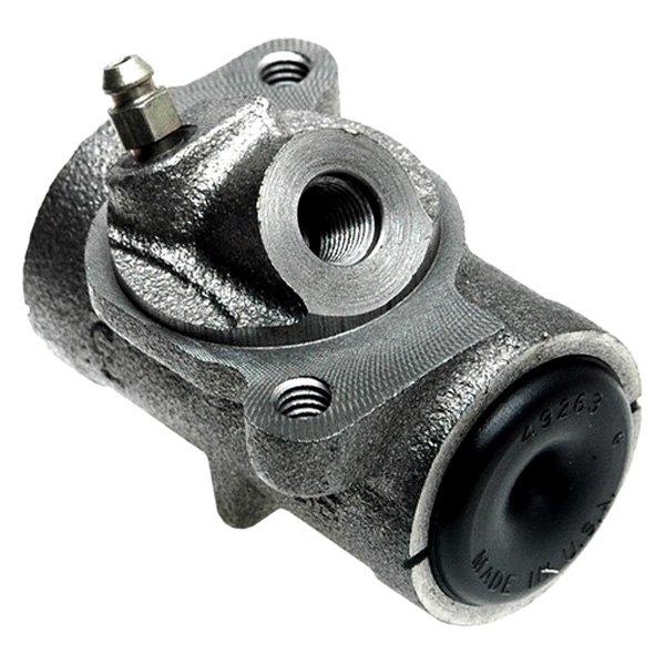 Drum Brake Wheel Cylinder-Element3 Rear Raybestos WC37048