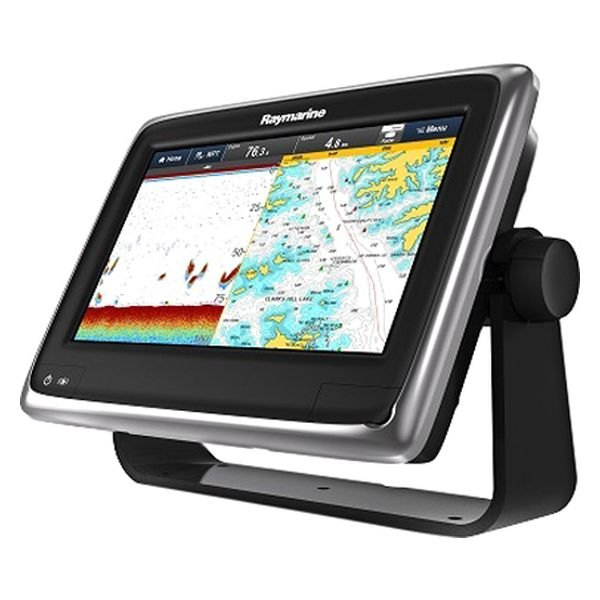 Raymarine E70233US aSeries a97 9 Multifunction Display with C