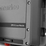 Raymarine® — Sonar With Chirp Downvision