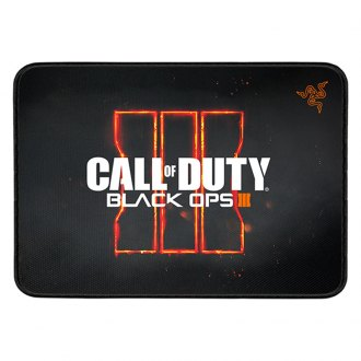 Razer® - Goliathus Speed Call of Duty: Black Ops III Edition Mouse Mat