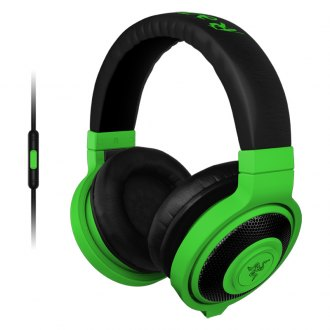 Razer® - Kraken Mobile Headphones