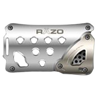 Razo® - Competition Sport Series Brake Pedal Cover