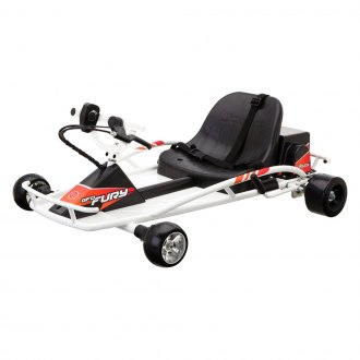 Razor® - Ground Force™ Drifter Fury Electric Go Kart
