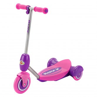 Razor® - Pink Lil' E Scooter