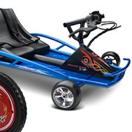RAZOR® - Ground Force™ Drifter Electric Go Kart