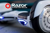 Razor Authorized Dealer