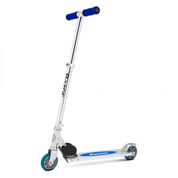 Razor® - A Kick Scooter - Blue