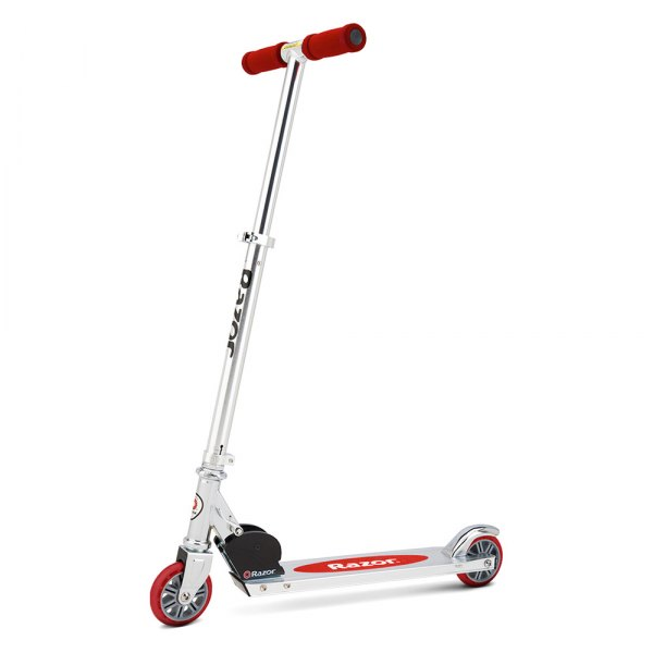 Razor® - A Kick Scooter - Red