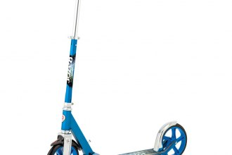Razor® 13013240 - A5 Lux Kick Scooter (Blue)