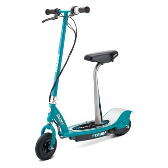 Razor® - E200S Electric Scooter with Detachable Seat - Teal