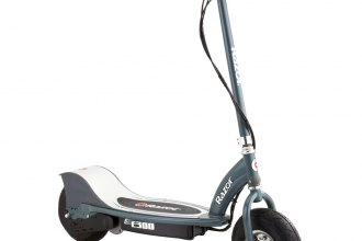 Razor® 13113614 - E300 Electric Scooter (Gray)