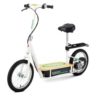 Razor® - EcoSmart Metro Electric Scooter