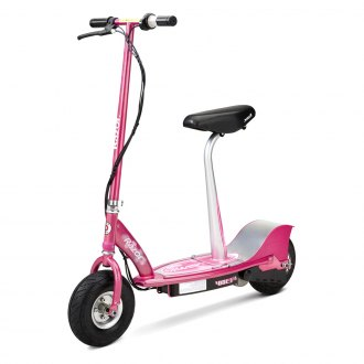 RAZOR® - E300S Electric Scooter with Detachable Seat - Sweet Pea