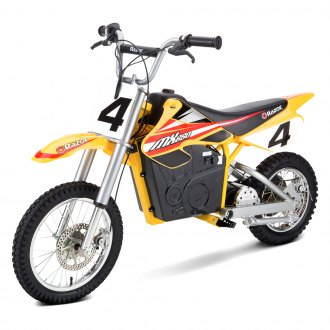 Razor® - Dirt Rocket™ Bike MX650
