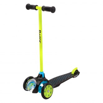 Razor® - Green T3 Scooter