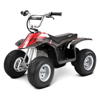 Razor® - Dirt Quad Black