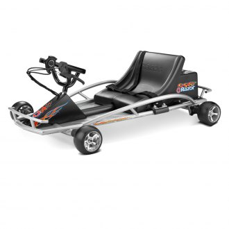 Razor® - Ground Force™ Electric Go Kart