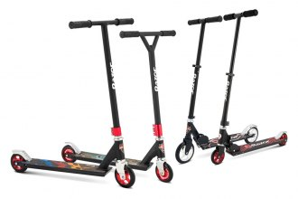 Razor® - Black Label Pro Kick Scooter