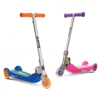 Razor® - Kiddie Kick Folding Scooter