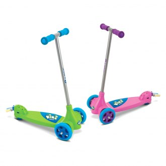 Razor® - Kixi™ Scribble Kick Scooter