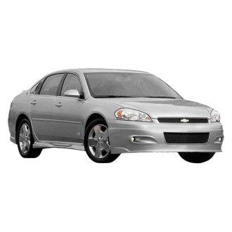 2006 Chevy Impala Body Kits & Ground Effects – CARiD com