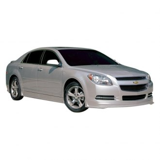 2012 chevy malibu body kits ground effects. Black Bedroom Furniture Sets. Home Design Ideas