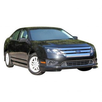 2010 Ford Fusion Body Kits Ground Effects Carid Com