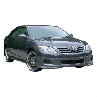 2011 Toyota Camry Body Kits Ground Effects Carid Com