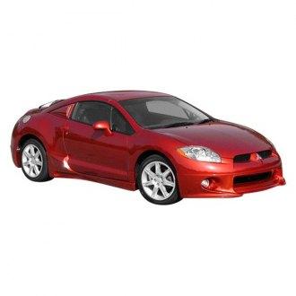 Mitsubishi Eclipse Custom Full Body Kits Carid Com