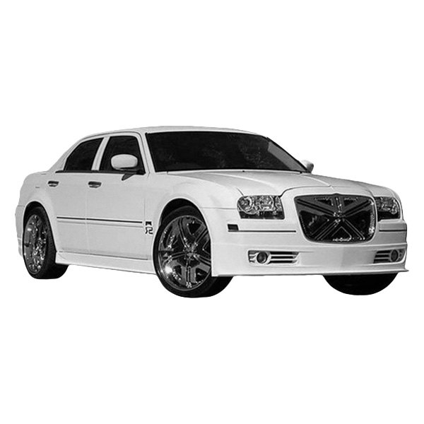 Chrysler 300 2006 Ground Effects Package
