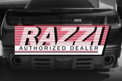 Razzi Authorized Dealer