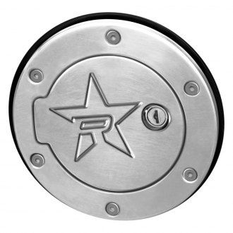 RBP® - RX-2 Series Locking Gas Cap Cover