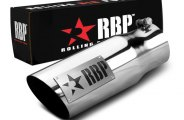RBP® - SS Tip with Logo