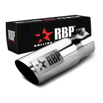 RBP® - Polished Round Angle Cut Tip