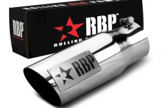 RBP® - Polished Angle Cut Tip