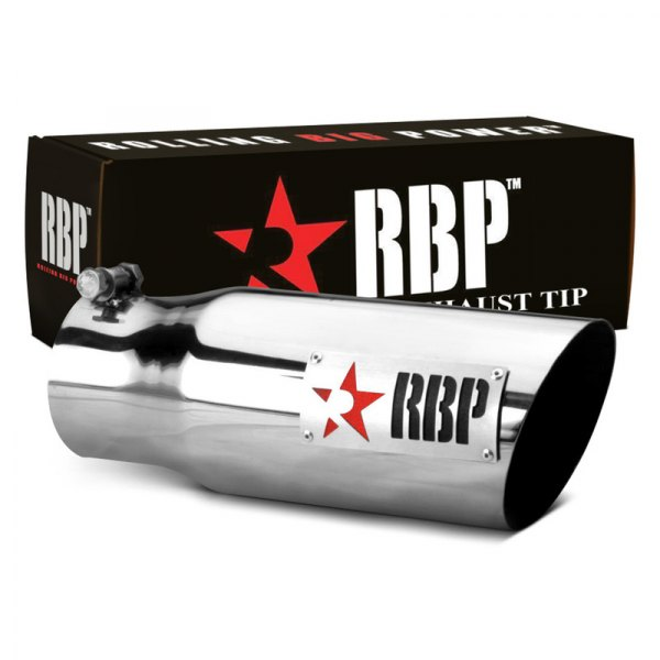 RBP® - Single Wall Angle Cut Tip
