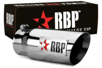 RBP® 45122-R - Double Wall Angle Cut Tip