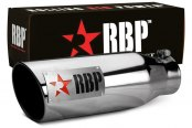 RBP® - SS Tip with Logo and Red Star