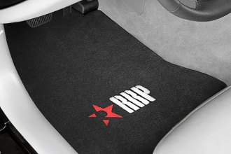 RBP® - Carpet Floor Mats
