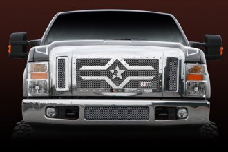 RBP® - RL Series Chrome Grille