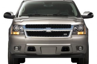 RBP® - 2-Pc RX Series Black Mesh Grille