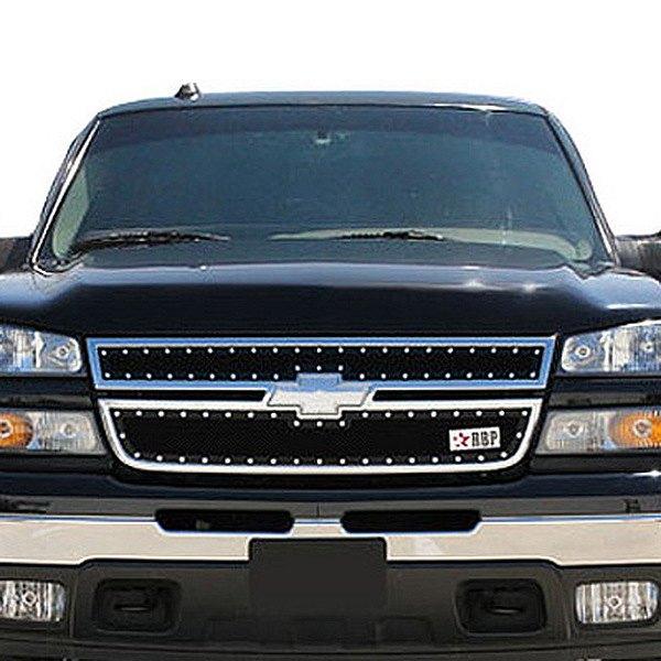 chevy silverado mesh grille best silverado truck html autos weblog. Black Bedroom Furniture Sets. Home Design Ideas