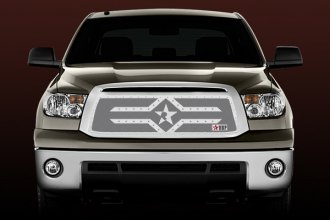 RBP® - RX-2 Series Chrome Mesh Grille