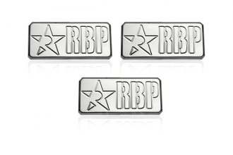RBP® - Body Side Badges