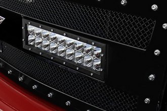 RBP® - RX-3 LED Series Black Mesh Grille