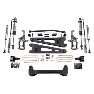 RBP® - Max Altitude Lift Kit
