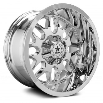 RBP® - 73R ATOMIC Chrome