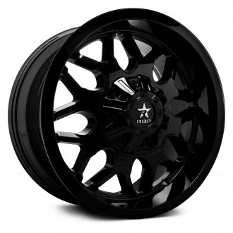 RBP® - 73R ATOMIC Gloss Black
