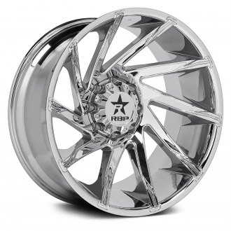RBP® - 77R SPIKE Chrome